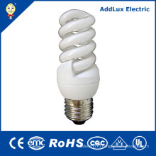 Ул 5Вт 7ВТ 9ВТ 11ВТ спираль энергосберегающие лампы 110-240В