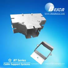 Steel Wire Way Horizontal Equal Tee