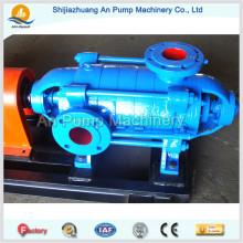 Tragbare Hochdruck-Wasserversorgung Pumpe Mehrstufig