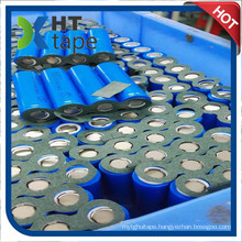 Barley Lithium Battery Washer Insulation Paper for 18650