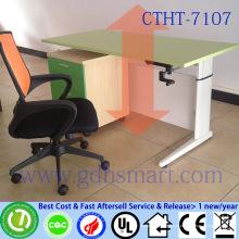 здоровый стул продукт Экспо ручная мотылевая регулируемая высота домашку стол стол для детей