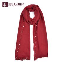 HEC China Benutzerdefinierte Multicolor Printed Outdoor Elegante Dame Schal
