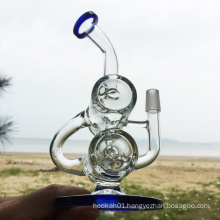 2016 New Glass Smoking Water Pipes as Nice Gift (ES-GD-267)
