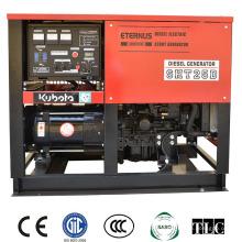 Ensemble générant maison à essence (ATS1080)