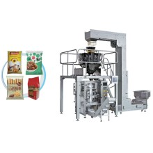 Automatic MultiFunction Chips Fries Snacks Packing Machine