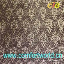 Brocade Blouse Fabric Uesd For Curtain, Cushion, Garment