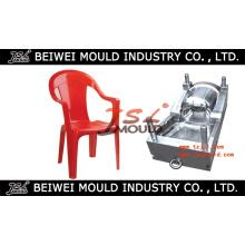Molde de cadeira de plástico para uso doméstico