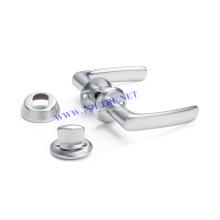 Hot sale zinc Rosette Door Handle