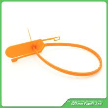 Plástico (JY420), plástico sello contenedor cerraduras para puertas
