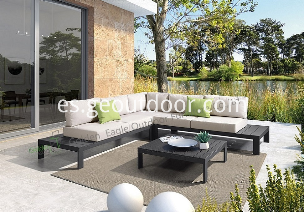 Patio Furniture Aluminum