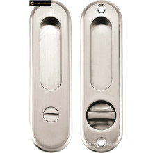 Sliding Door Lock with Zinc Alloy for Bedroom