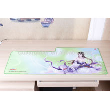 larger rubber computer table cover, large computer table mat, computer table mat mouse pad