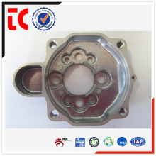 China OEM power tool accessory, famous customize aluminium die cast gear box cover