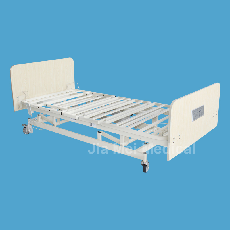 Three Functions Electric Medical Bed