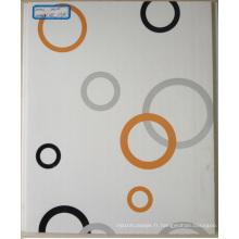 Hot Transfer PVC Panel 24cm Vivid Color