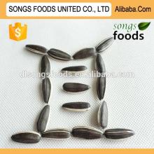 Precio de mercado crudo de las semillas de girasol de China