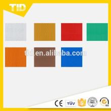 High Intensity Reflective Sheeting, PET Surface Film Meet ASTM D4956 Type III
