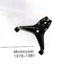 Auto Parts Track Control Arm for Audi