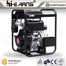 Pompe à eau Diesel à haute pression de 2 pouces avec grand cadre (DP20HE)