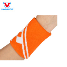 David Cotton Sports Wrist Sweatband