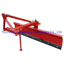 China Factory Supply Farm Tractor Mounted Land Leveler for Sale