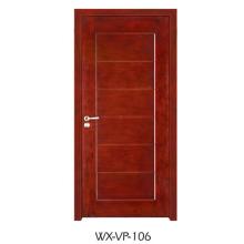 Wooden Door (WX-VP-106)