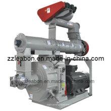 Anillo de transmisión de engranajes Die Máquina de granulación de madera