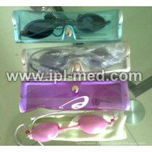 Óculos de segurança laser ipl