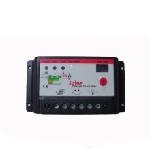 30A Regulador de la batería del panel solar Regulador de la carga 12V / 24V Interruptor auto