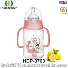 Wholesale Popular Baby BPA Free Feeder Bottle (HDP-0703)