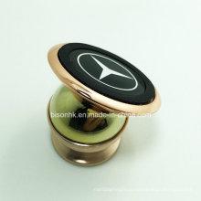 Самый маленький магнитный держатель телефона, металлический телефон-держатель