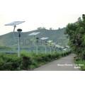 Lampe de jardin LED haute qualité IP65 3 jours 6-8 heures de travail 20w 30w 40w 50w 60w lumière de jardin led solaire