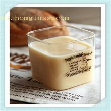 Tetera de vidrio taza cafetera modificado para requisitos particulares