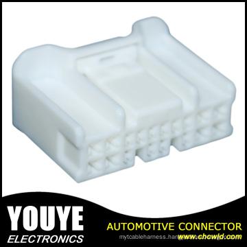 Sumitomo Automotive Female Connector 6098-5604