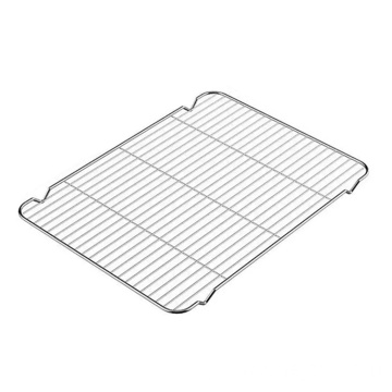 Cooling Cake Stainless Steel Rack Drying Wire Racks For Baking Sheet Oven Cookie Rack For Cooking