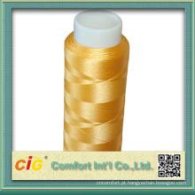 Alta qualidade Rayon Thread para sapato/bolsa