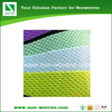 Cross pattern nonwoven fabric(zend-s-m-24)