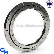 ladle turret slewing bearings, swing gears