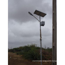 Mono 190W 72 Cells Solar Panels for Solar Street Lighting System