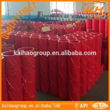 API Spec centralizador de perfuração para revestimento China fabricação Shandong
