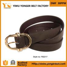 Accesorio para la ropa de señora Cinturón elástico de alta calidad para hombres