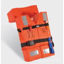 Solas approved adult lifejacket marine boat lifejacket ship saving lifejacket