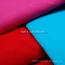 120days LC milk silk fabric netting stretch mesh