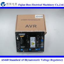Régulateur de tension automatique pour générateur 10kw alternateur moteur