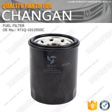 filtro de óleo para peças de reposição chana