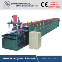 Fully Automatic Shutter Door Roll Forming Machinery