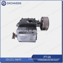 Genuine NKR Transmission Assy PT-04