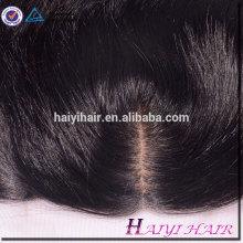 large stock cuticle aligned virgin hair lace closure 4*4 closure