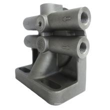 OEM Niederdruck Aluminium Druckguss