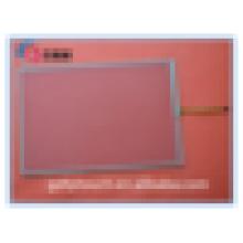 Painel resistivo de tela de toque 4 fios com boa qualidade da China
